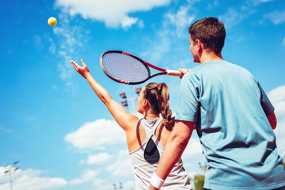 Sport Culture - Tennis
